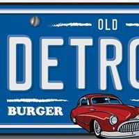 Old Detroit Burger Bar - Lapeer