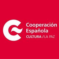 Centro Cultural de España en La Paz