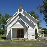 New Harmony United Methodist Church