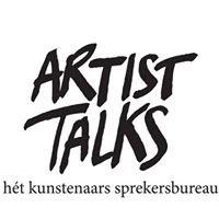 Artisttalks