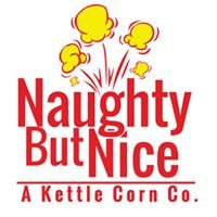 Naughty But Nice Kettle Corn Co.
