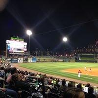 Regions Park Stadium