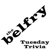 Tuesday Trivia at The Belfry