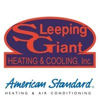 Sleeping Giant Heating & Cooling
