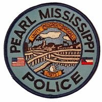 Pearl Police Department