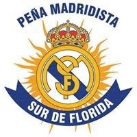 Peña Madridista Sur De Florida.