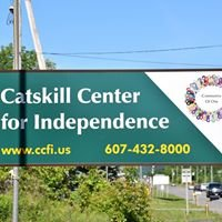 Catskill Center for Independence