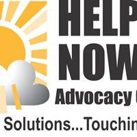 Help Now Advocacy Center