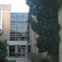 Husman Hall (Xavier University)