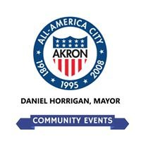 City of Akron Community Events