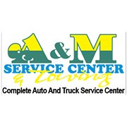 A&M Service Center & Towing