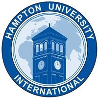 Hampton University - International Office