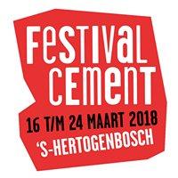 Festival CEMENT