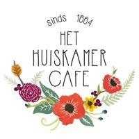 Huiskamercafé Westerwijtwerd