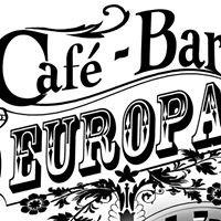 Cafe Bar Europa