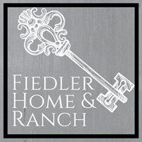 Fiedler Home & Ranch  in Fredericksburg, TX
