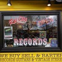 Rat City Records