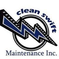 Clean Swift Maintenance, Inc.
