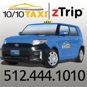 10/10 Taxi - Austin Metro Area