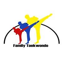 Family Tae Kwon Do