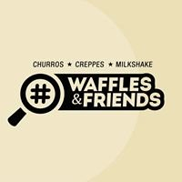 Waffles & Friends