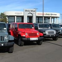 Chris Nikel Chrysler Jeep Dodge Ram Fiat