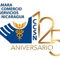 Camara de Comercio y Servicios de Nicaragua - CCSN