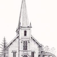 Oran Community Church