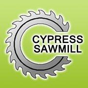 Cypress Sawmill