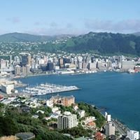 Wellington Towards 2040: Smart Capital
