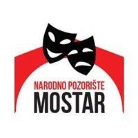 Narodno pozorište Mostar