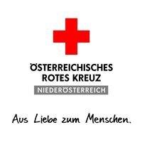 Rotes Kreuz Niederösterreich