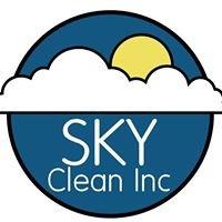 Sky Clean Inc.