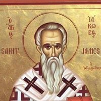 St. James Orthodox Mission Church