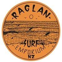 Raglan Surf Emporium
