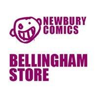 Newbury Comics - Bellingham Store