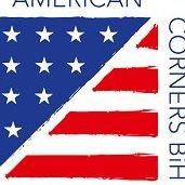 American Corner Sarajevo