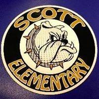 Anita Scott Elementary
