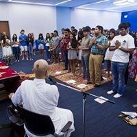 Georgetown University Hindu Students Association - Undergraduates