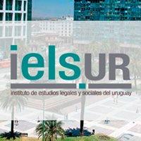 Ielsur (instituto de estudios legales y sociales del Uruguay)