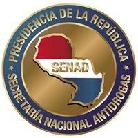 Secretaría Nacional Antidrogas - SENAD