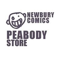 Newbury Comics - Peabody Store