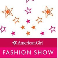 American Girl Fashion Show, Central Indiana