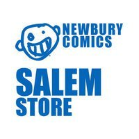 Newbury Comics - Salem Store