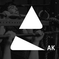 Andfit CrossFit