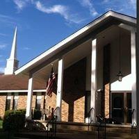 Montville United Methodist Church - Towaco, NJ