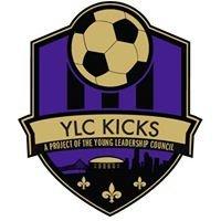 Kicks NOLA