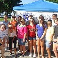 Lake Region Key Club