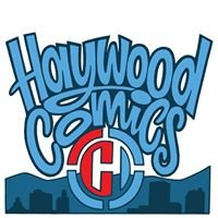 Haywood Comics and Games