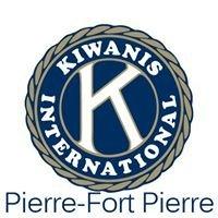 Pierre-Fort Pierre Kiwanis